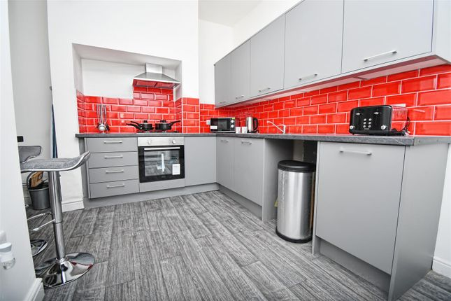 Room to rent in Pritchard Street, Burnley BB11