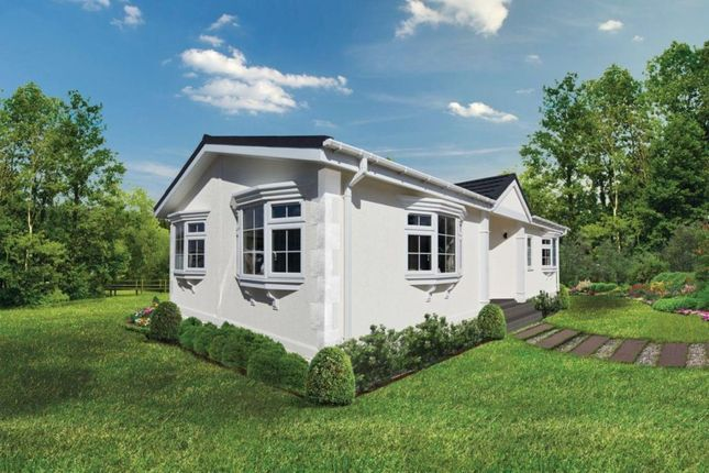 Thumbnail Mobile/park home for sale in Queensland Park, Hawthorn Hill, Dogdyke, Lincoln