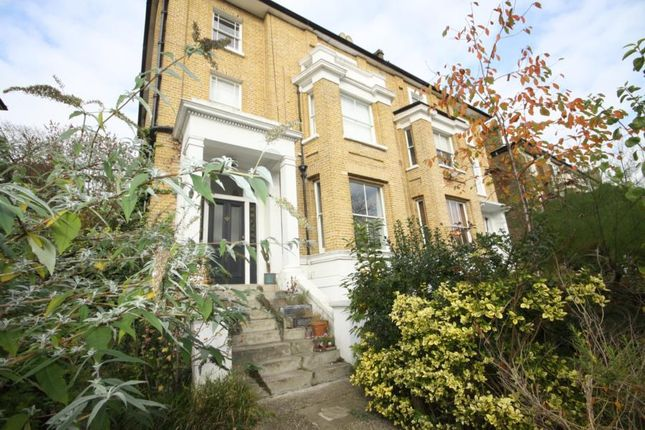 Thumbnail Flat to rent in Granville Park, Lewisham
