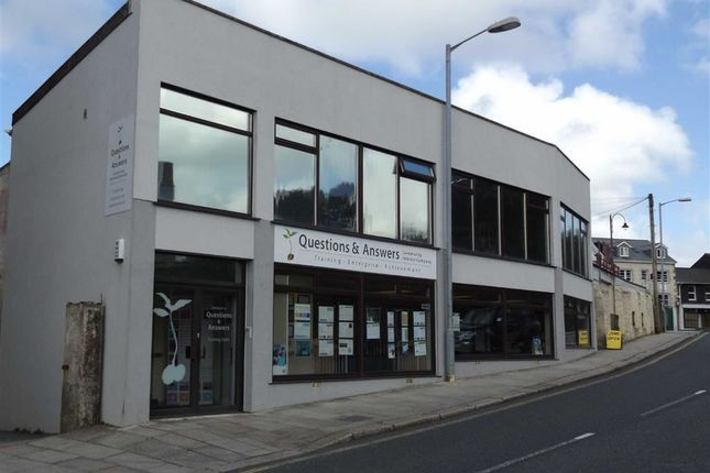Thumbnail Office to let in 3 & 4, Station Road, Redruth, Cornwall