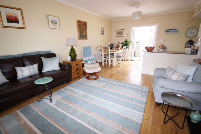 Thumbnail Bungalow to rent in Saughtonhall Circus, Edinburgh