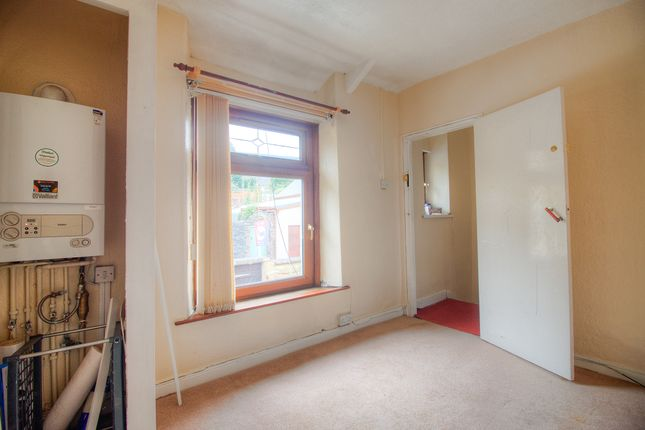 Bedroom Two of Penrhiwceiber, Mountain Ash CF45