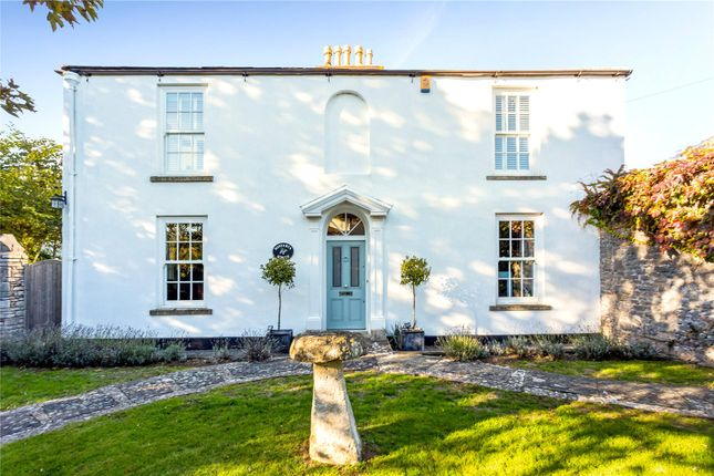 Thumbnail Detached house for sale in Lower Langford, Langford, Bristol