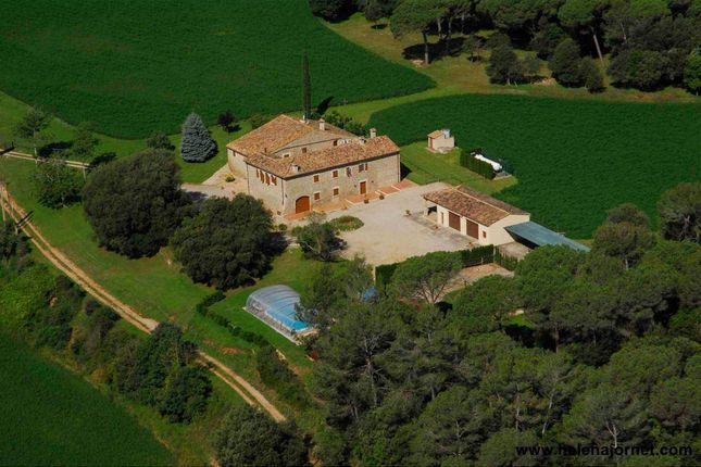 Thumbnail Villa for sale in 17833 Ollers, Girona, Spain