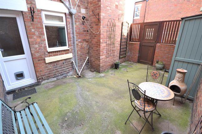 Courtyard (1) of Broomfield Road, Gosforth, Newcastle Upon Tyne NE3