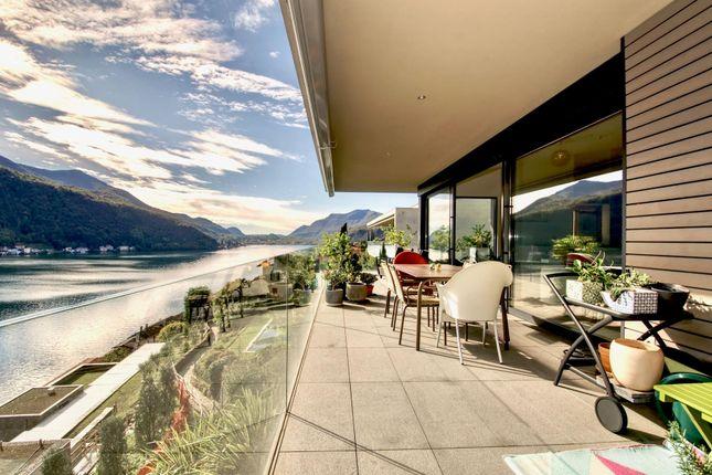 Thumbnail Property for sale in Lugano, Ticino, Switzerland, Switzerland