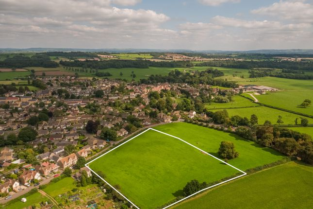 Thumbnail Land for sale in Gainsborough, Milborne Port