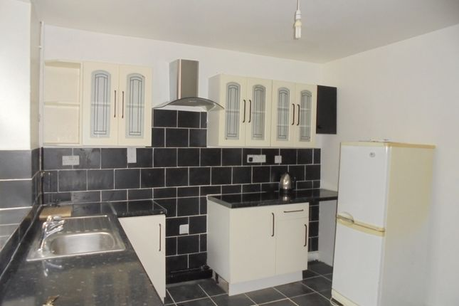 Thumbnail Terraced house to rent in Dilwyn Street, Mountain Ash