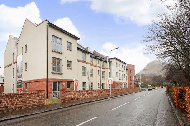 Thumbnail Flat for sale in 5 Tantallon Court, Heugh Road, 5Qf, North Berwick, East Lothian