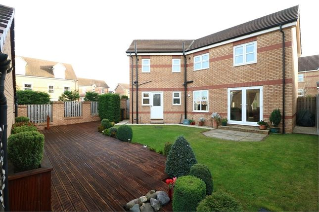 4 bed detached house for sale in Elmwood Way, Barnsley, South Yorkshire