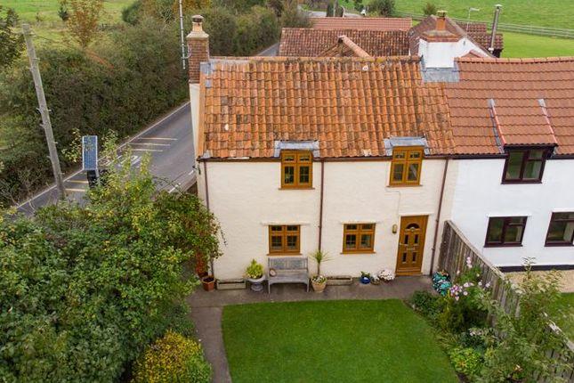 Thumbnail Cottage for sale in Stock Lane, Langford, Bristol