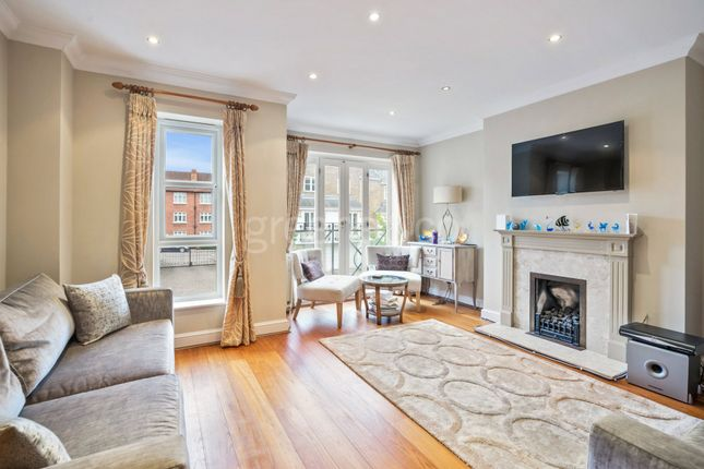 Thumbnail Terraced house for sale in Berridge Mews, West Hampstead, London
