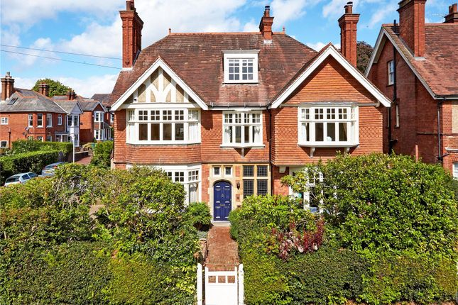 Thumbnail Detached house for sale in Molyneux Park Road, Tunbridge Wells, Kent
