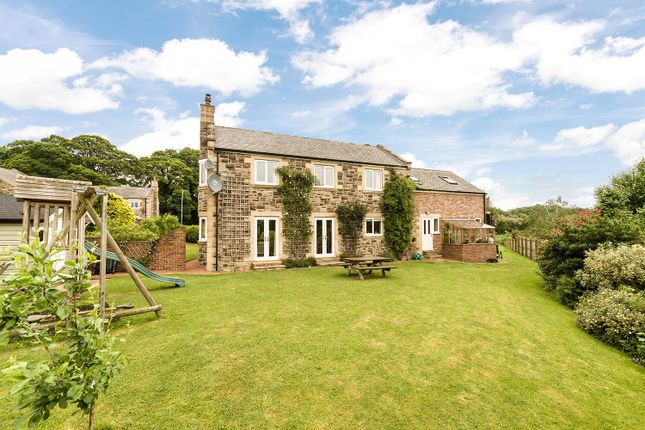 Thumbnail Detached house for sale in 5 East Farm, Humshaugh, Hexham, Northumberland