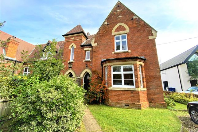 Thumbnail Property to rent in Brockley Road, Whepstead, Bury St. Edmunds