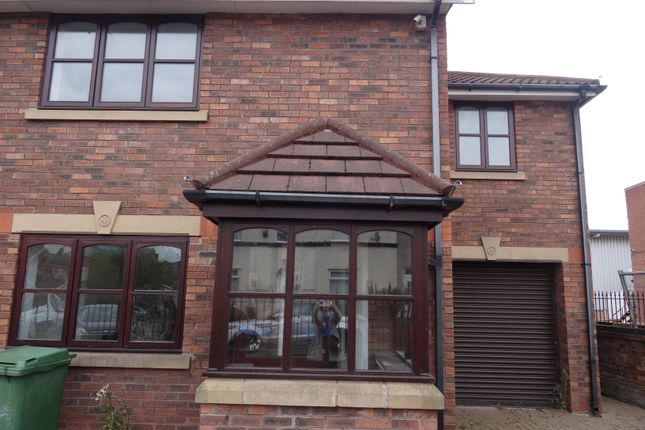Thumbnail Semi-detached house to rent in School Lane, New Ferry, Wiral