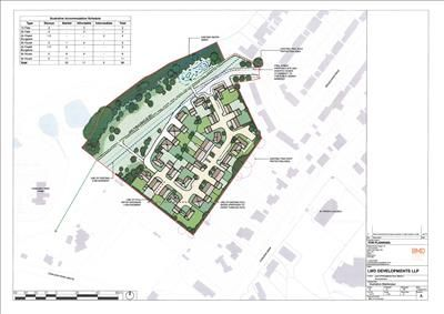 Thumbnail Commercial property for sale in Land Off Broadlands Drive, Broadlands Drive, Malvern, Worcestershire