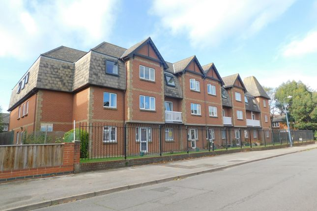 1 bed flat for sale in St Johns Court, Princes Road, Felixstowe IP11