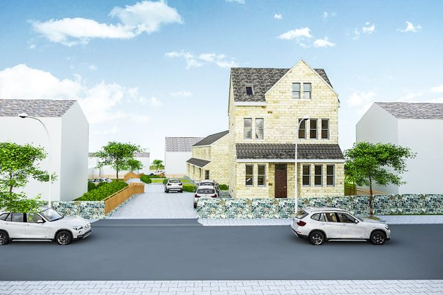 Thumbnail Detached house for sale in Clifton Road, Pudsey