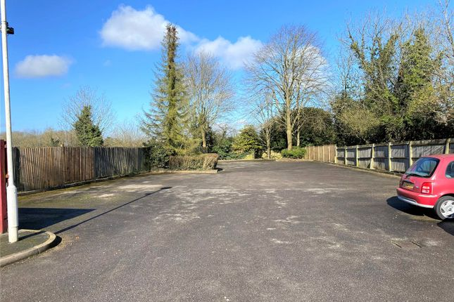 Car Park of The Grange, High Street, Abbots Langley WD5