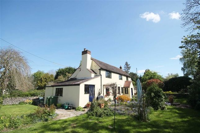 Thumbnail Detached house for sale in Old Pike, Staunton, Gloucester