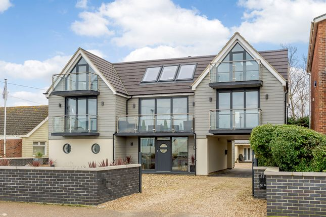 Thumbnail Detached house for sale in South Beach Road, Hunstanton