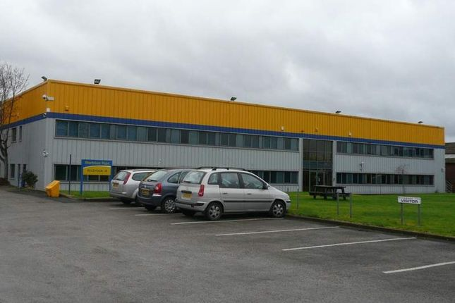 Thumbnail Office to let in First Floor, Electrium Point, Forge Road, Willenhall