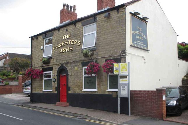 Thumbnail Pub/bar for sale in Main Street, Billinge, Wigan