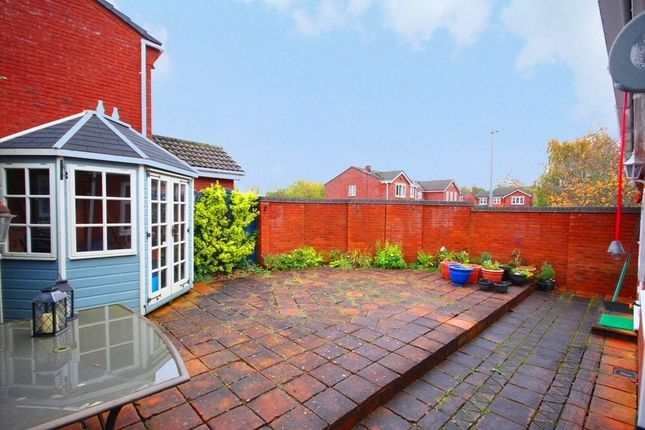 Detached house for sale in Eclipse Road, Alcester