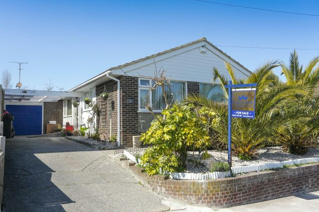 3 bed detached bungalow for sale in Bay View Road, Broadstairs CT10