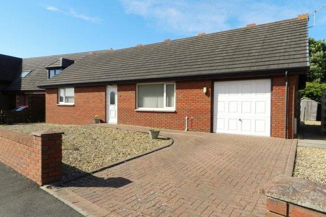 Thumbnail Detached house to rent in Preston Gardens, Annan