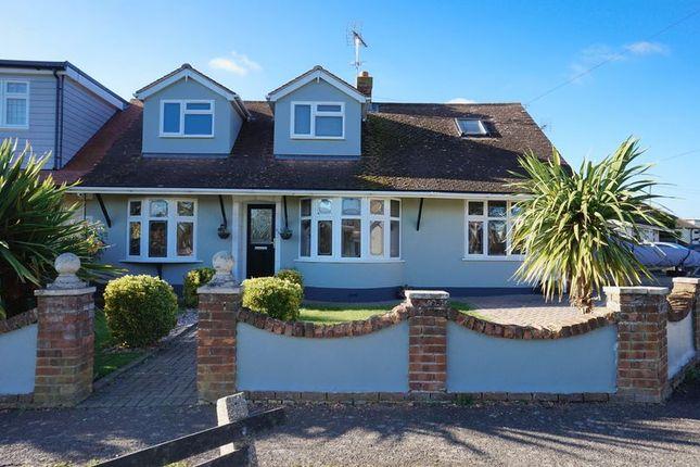 Thumbnail Semi-detached house for sale in Appleton Road, Benfleet