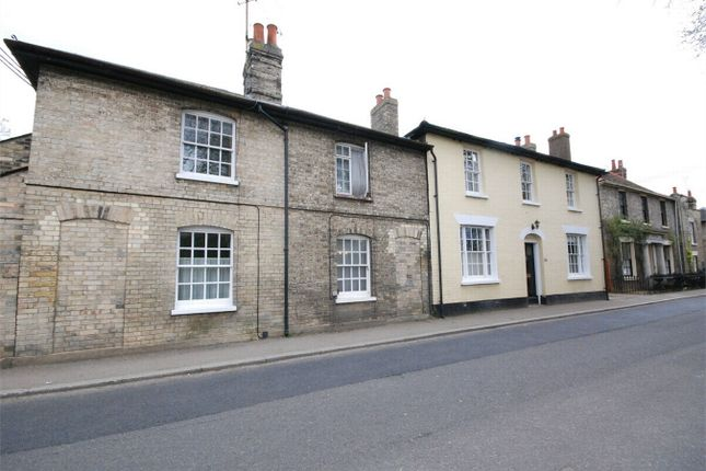 Thumbnail Terraced house for sale in Bridge Street, Coggeshall, Essex