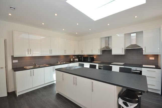 Thumbnail Terraced house to rent in Cholmeley Road, Reading