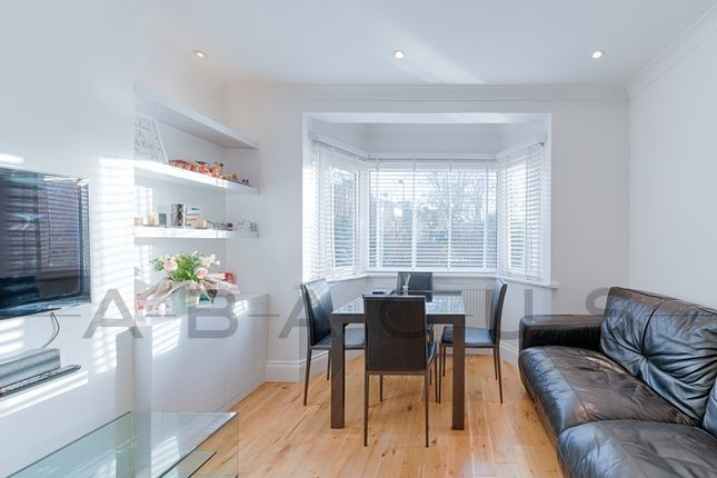Thumbnail Flat for sale in Sherriff Court, Sherriff Road, West Hampstead