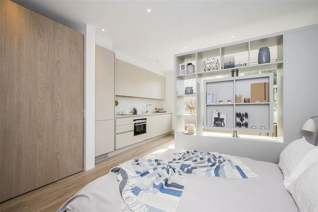 Studio for sale in Chiswick High Road, Chiswick, London