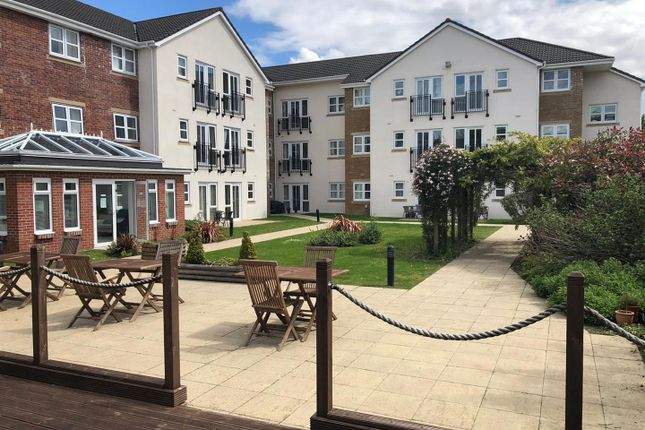 Thumbnail Flat for sale in Sway Road, Morriston, Swansea