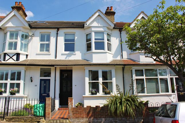 Thumbnail Terraced house for sale in Ingatestone Road, Woodford Green
