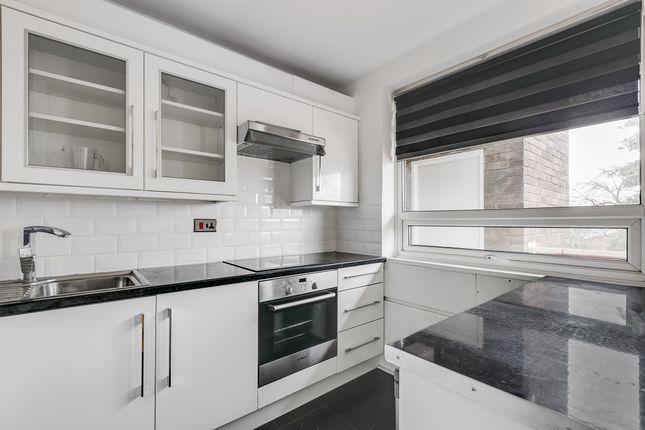 Kitchen of Cheval Court, 335 Upper Richmond Road, London SW15