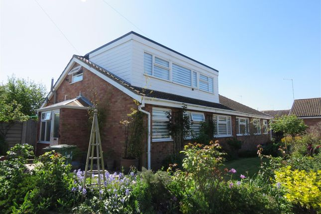 Property for sale in Rockingham Road, Sawtry, Huntingdon