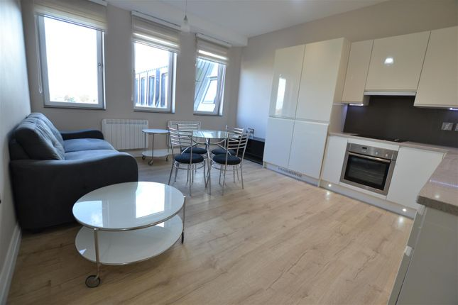 Thumbnail Property to rent in Broadway Parade, Station Road, West Drayton