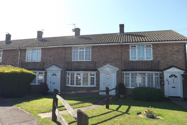 Thumbnail Property to rent in Browns Close, Uckfield