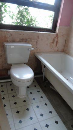 Bathroom of Church Bank, Llandovery SA20