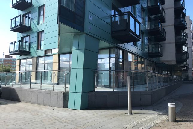 Thumbnail Office to let in Brewery Wharf, Leeds
