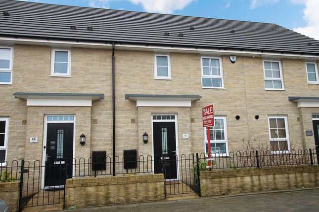 Thumbnail Property for sale in 56, Pudding Lane, Hattersley, Hyde, Greater Manchester