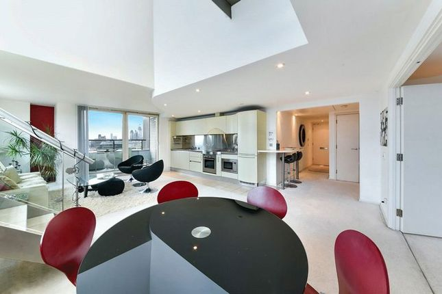 Thumbnail Flat to rent in The Perspective Building, 100 Westminster Bridge Road, Waterloo