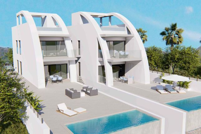 Thumbnail Apartment for sale in Alicante, Spain