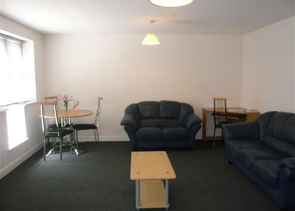 Thumbnail Flat for sale in Riverbank Way, Ashford, Kent United Kingdom