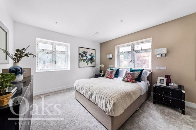 Bedroom of Ian Austin Mansions, Harewood Road, South Croydon CR2
