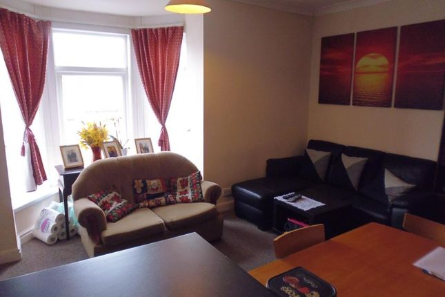 Thumbnail Flat to rent in Desborough Road, Eastleigh